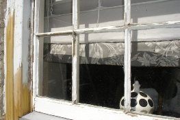 Timber framed, windows, repairs, damaged timber, glazing bars, frames, sills, sash windows, two pack repair systems